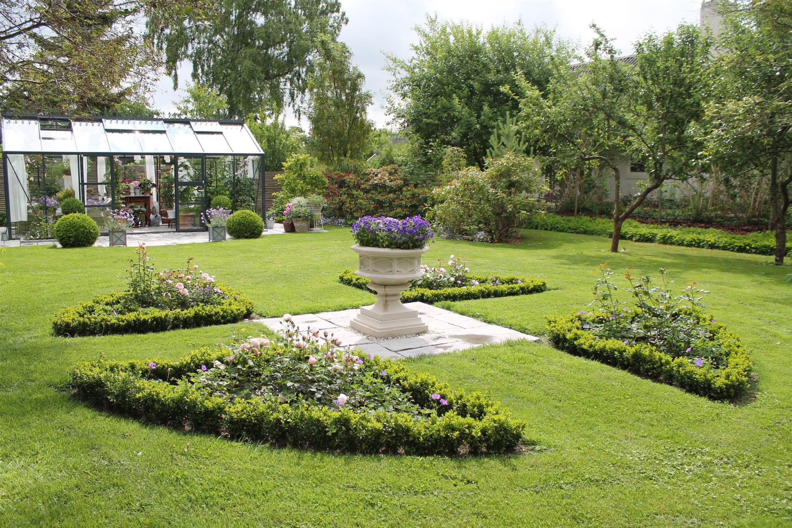 Haveservice og anlægsgartner i Rudersdal og omegn